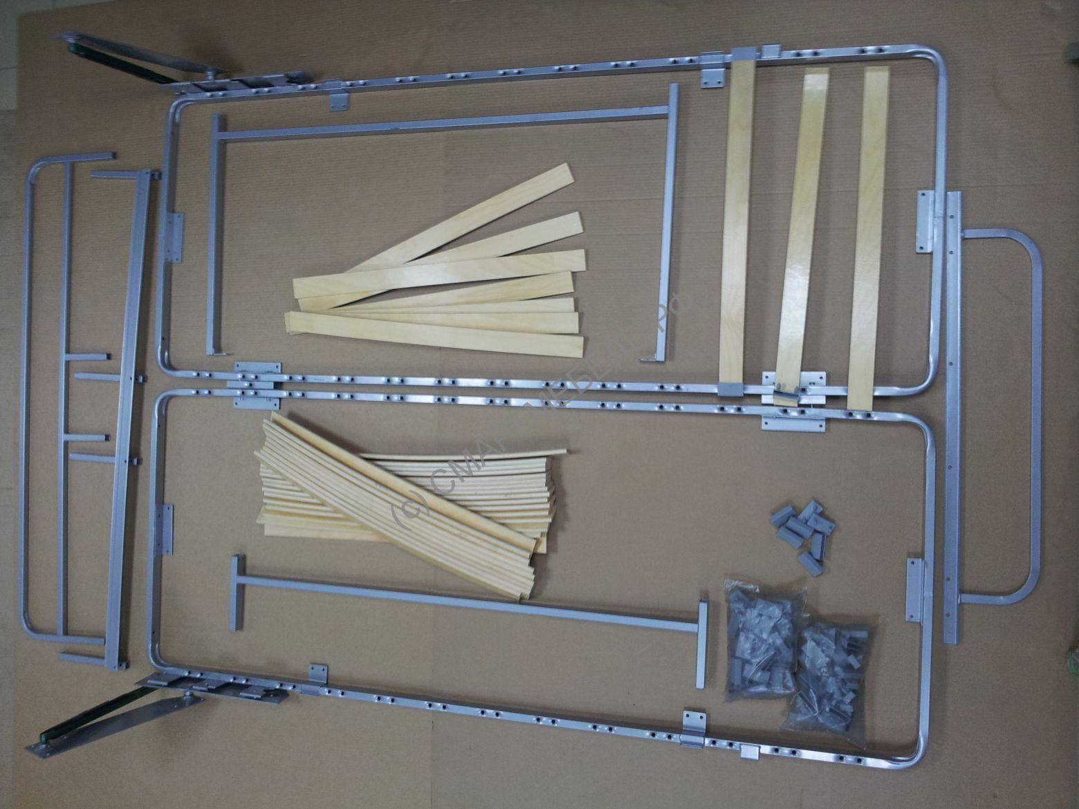 Механизм подъема шкаф кровати