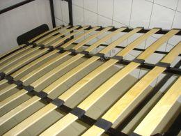 СМАРТБЕД 160F - двуспальная шкаф-кровать трансформер 160*200 см