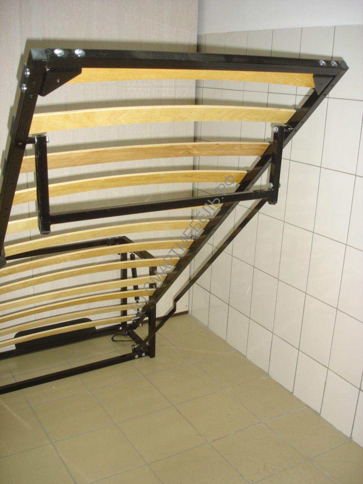 подъемной шкаф-кровати